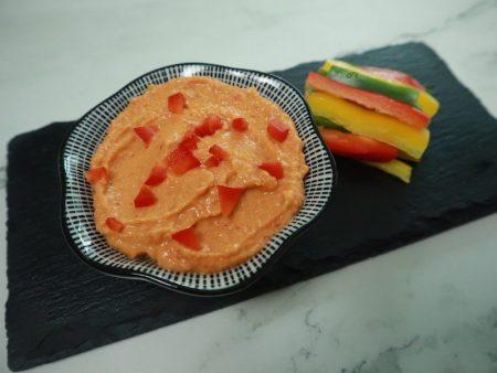 bell-pepper-hummus