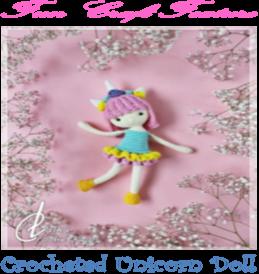 Crocheted-Unicorn-Doll.